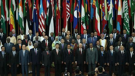 2015年度十大国际新闻评选