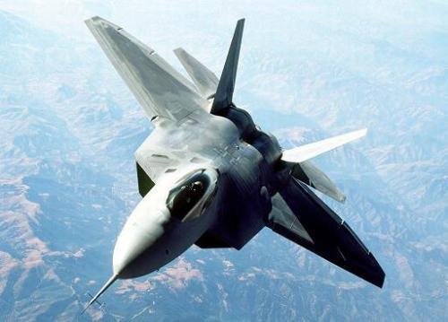 美军宣布斥资40亿美元增购30架F-35战机(图)