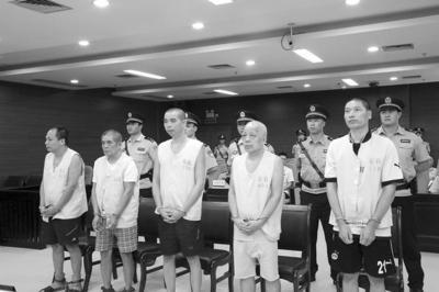 毒贩死刑复核阶段已年满75岁 是否免死存争议
