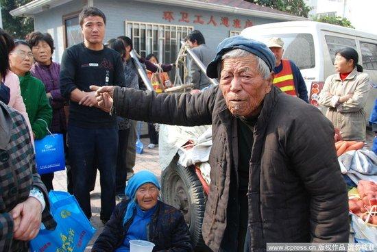 """郑州一月四次城管打人 担责者均为""""临时工"""""""