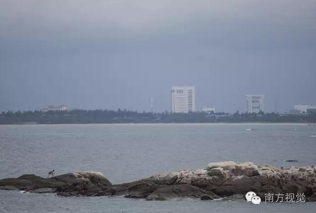 探秘文昌 | 中国首个滨海卫星发射中心亮相