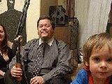 瑞士:家家有杆枪