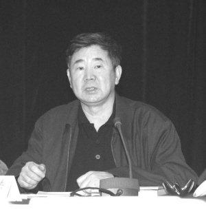 浙江高院副院长童兆洪在办公室自缢身亡