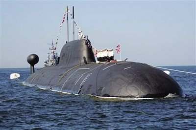 俄媒称中国强军极大刺激越南印度购先进潜艇