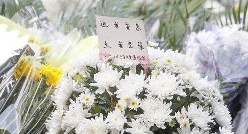 """上海""""11-15""""火灾遇难人数上升到58人"""