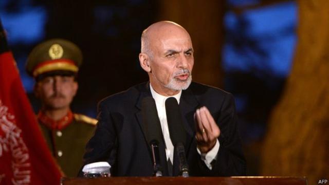 阿富汗两清真寺遭袭致76死60伤 总统促加强安保