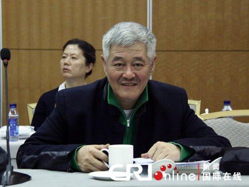 赵本山:参政议政是一件光荣的事 我要用心去做