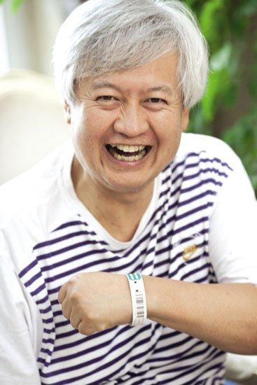 南方人物周刊2011魅力50人候选人:薛蛮子