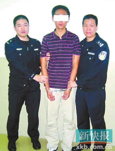 猥亵杀害女生凶手被判死缓续:凶手被疑有背景