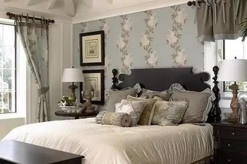 欧式古典别墅,简约大气,干净奢华!
