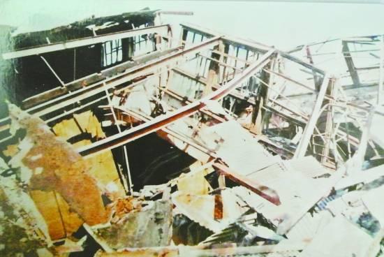 哈尔滨亚麻厂爆炸事故幸存者:昆山受害者更惨