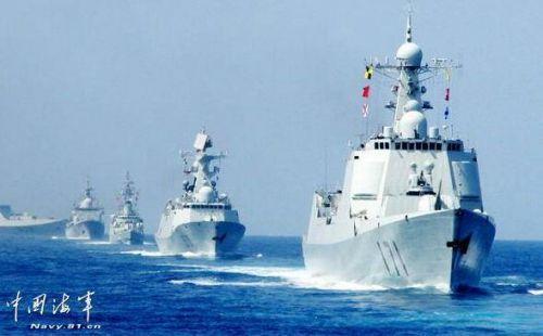 境外媒体:南海仲裁前美外交失利 中国宣称获60国支持