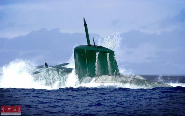 外媒品评以色列购德制潜艇:伊朗竟是造船厂大股东