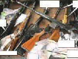 英国:枪支管理失控