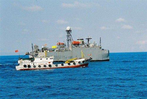 专家:美国未来可能以更加激烈方式介入南海