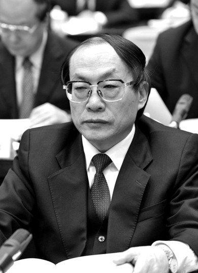 刘志军案知情者其在家中被控制 否认涉案数亿
