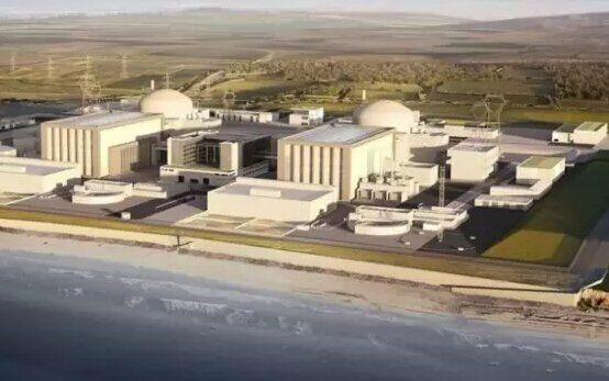 物有所值!中国所投资的英国核电获该国高官力挺
