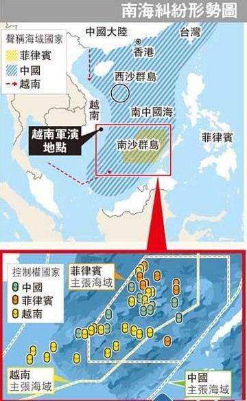 尹卓少将:中国武力夺占南海岛礁后也不应驻守