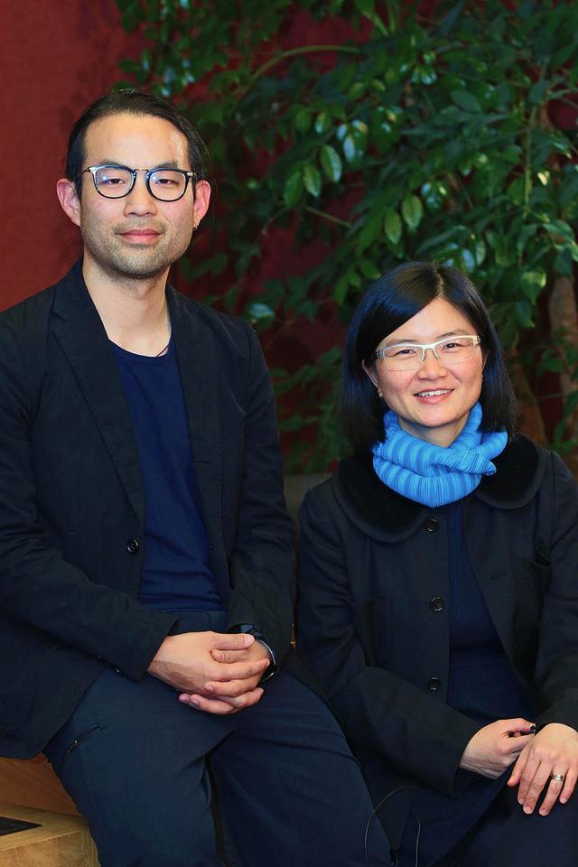 赵峰与林惠仪:摄影之于我的迷人和意义深刻之处