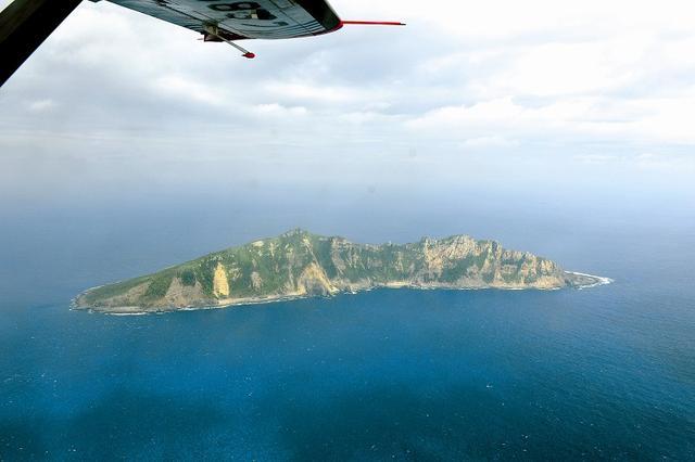 日媒:安倍见中国领导人仍将宣称钓鱼岛是日领土_新闻