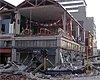 新西兰7.1级地震