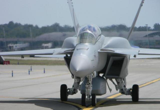 美国批准向卡塔尔、科威特出售战斗机 总价312亿美元