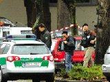 德国:非法枪支泛滥 将加强枪支管理