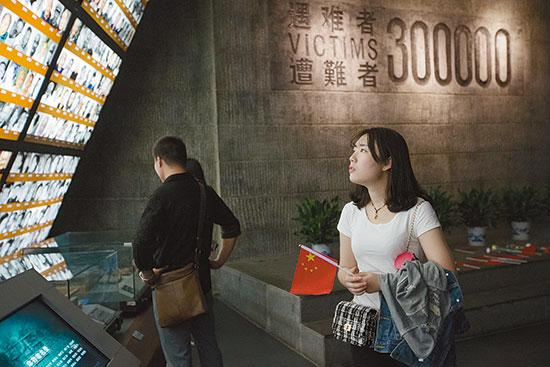 日本曾组织千人大签名 反对南京大屠杀档案申遗