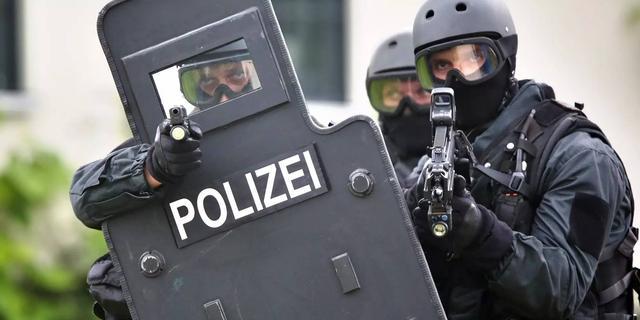 12岁男孩试图在德国一集市引爆炸弹未遂