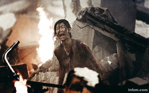 《唐山大地震》:伤害最终会被带进坟墓