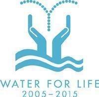 """""""世界水日"""":关注水资源 缓解水危机"""