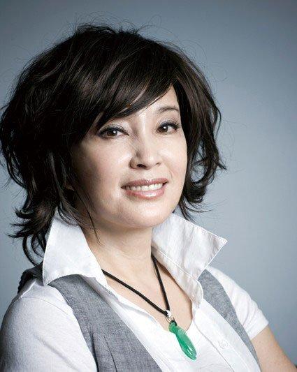 南方人物周刊2011魅力50人候选人:刘晓庆