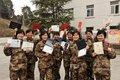 新兵营女兵班的成长日记