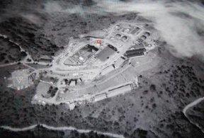 苹果地图清晰暴露台空军基地机密 细节清晰可辨