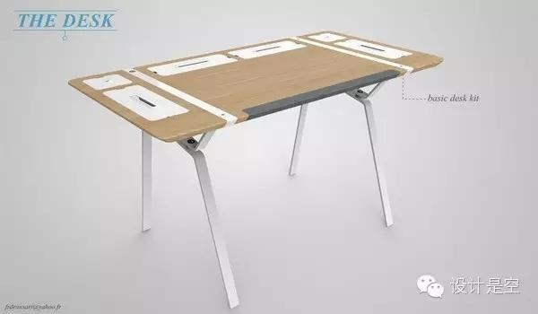 设计师的桌子应该是这样的圆圈外绘制一圈圆形图片