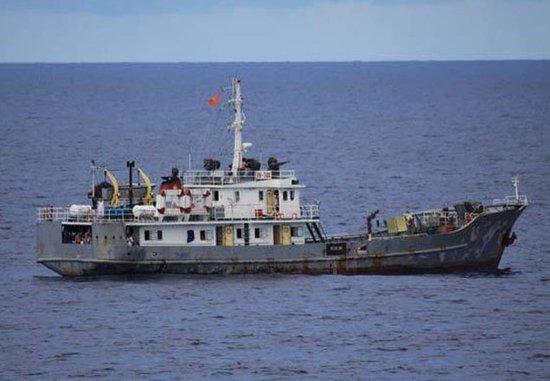 越南国会常委会支持为渔政力量配备武器装备