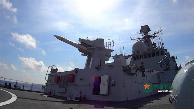 欧盟代表:不会像美国对华强硬 不参与南海巡航