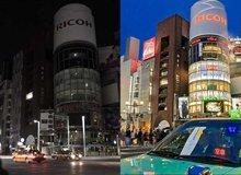 灯火通明的东京曾经令世界各地游客着迷,但今夜繁华不再。