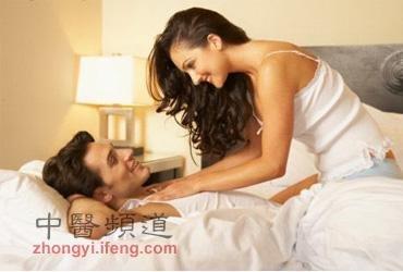 两性养生:早晨做爱有七大好处