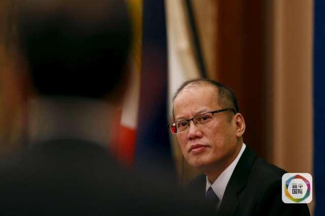 菲律宾播放南海纪录片煽动反华情绪 遭中方驳斥