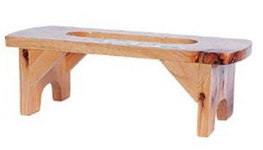 特殊小板凳(资料图)图片
