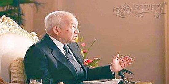 柬埔寨前国王西哈努克在北京逝世