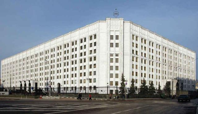 俄国防部:一名俄军事顾问在叙身亡 追授国家奖章