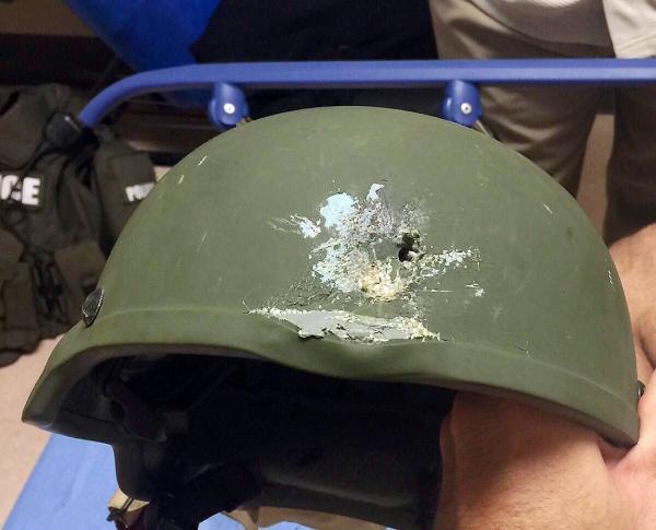 枪声骤起、子弹横飞,50人死于美国奥兰多枪击案