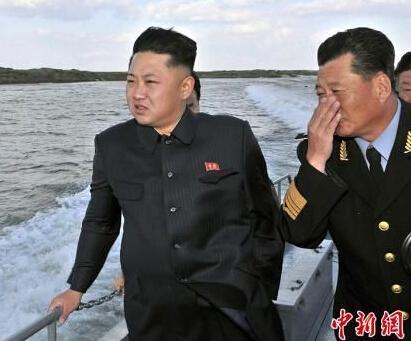 军事资讯_军事资讯新闻 金正恩未露面朝鲜一如平常 外界猜疑是外交战术