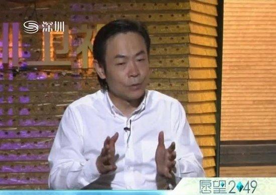 王石对话张跃:富人的账单,拉动穷人就业