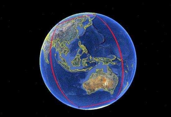 北斗卫星导航系统今起试运行 2020年全球覆盖