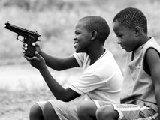 南非:枪支暴力犯罪猖獗
