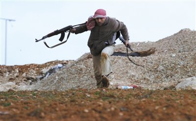 美欧及海湾十余国先后召回驻叙利亚大使