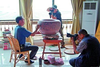 中国摄影报行摄2012十月